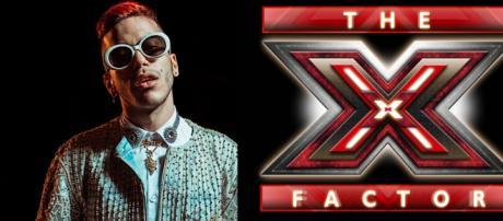 Sfera Ebbasta protrebbe diventare il nuovo giudice di X Factor