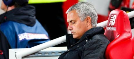 United - Mourinho se réjouit d'être tombé sur Saint-Etienne - madeinfoot.com