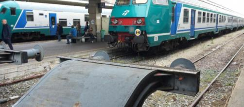 15enne investita da un treno: muore sotto gli occhi degli amici - blastingnews.com