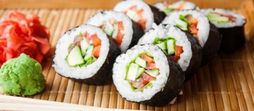 7 claves en la gastronomía japonesa que te harán bajar de peso