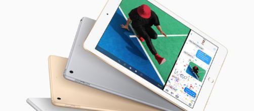Apple lanza un nuevo iPad 'low cost' usando los procesadores A10 FUSION