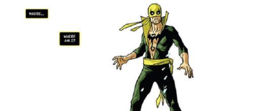 Aquí está la esperanza de que Iron Fist pueda mantener viva su racha ganadora.