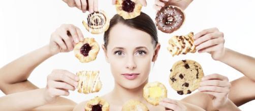 consecuencias de unos malos hábitos alimenticios - uncomo.com