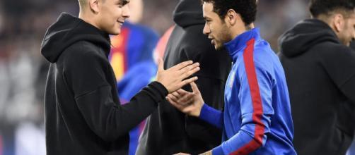 Dybala y Neymar tendran un mercado entretenido