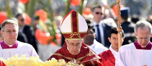 El papa pide a los jóvenes que se resistan a quienes quieren ... - com.ni