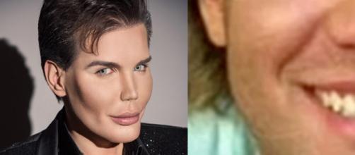 Ele mudou muito com o passar dos anos. (foto reprodução).