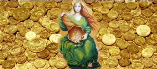 Esta filosofía espiritual puede transformar su relación con el dinero