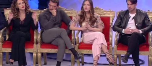 Gossip Uomini e donne, Sara Lorenzo e Nilufar: il pianto disperato ... - blastingnews.com