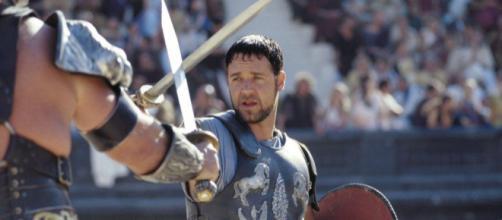 """Il Gladiatore"""" - visitlazio.com"""