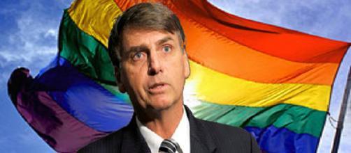 Jair Bolsonaro diz que não teria problema em contratar um gay para trabalhar
