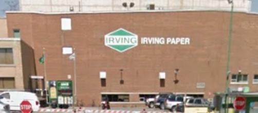 J.D. Irving Ltd. seeks prompt review of U.S. subsidy ruling - New ... - cbc.ca