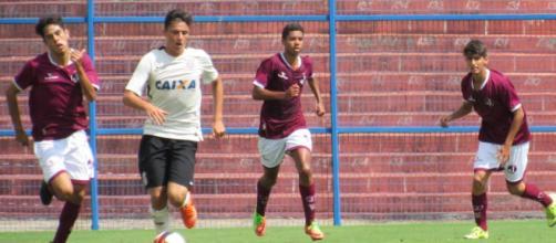 Jogador deve voltar a atuar pelo Corinthians