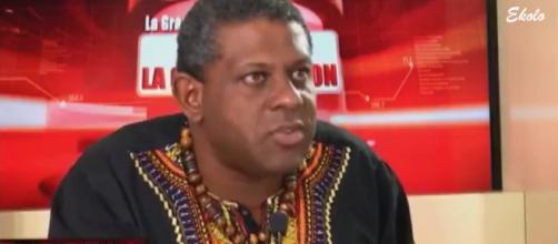 Le Professeur Niounssérê Kalala Jean-Philippe OMOTUNDE