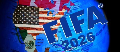 Los millonarios beneficios para América del Norte si organiza el mundial de Futbol