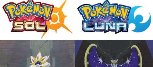 Marshadow: el posible tercer legendario de Pokémon Sol y Luna ... - cpokemon.com