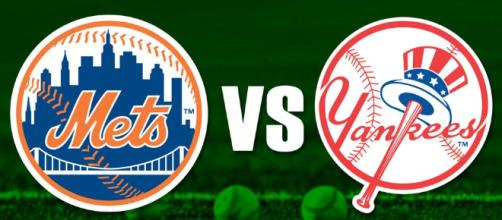 Mets, Yankees square off on Twitter | MLB | Sporting News - sportingnews.com