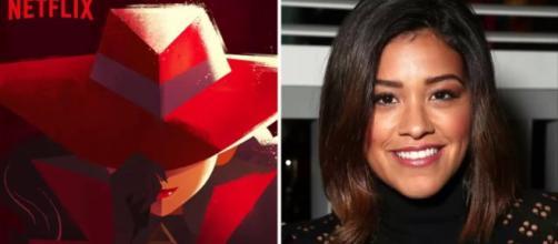 Netflix planea la acción en vivo de la película Carmen Sandiego