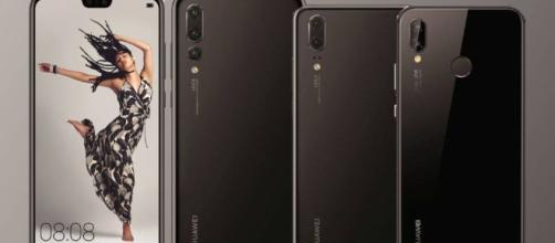 Nuevos Huawei P20, P20 Lite, y P20 Pro con triple cámara de fotos ... - elpais.com