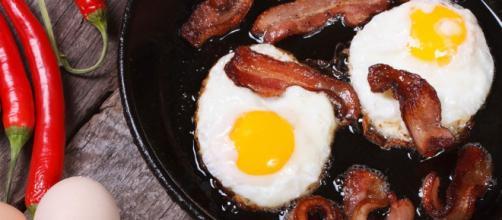 La dieta diaria debe excluir el consumo excesivo de grasas.
