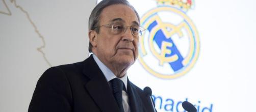 Real Madrid 2017-18: La remodelación que prepara Florentino - mundodeportivo.com