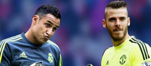 Real Madrid - Manchester United: seguimiento del partido y eventos ... - tribuna.com