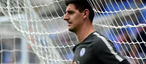 Real Madrid quiere sumar a Courtois