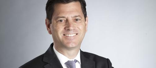Smurfit: Villaquiron new CEO Europe - People - Verpackungs-Rundschau - verpackungsrundschau.de