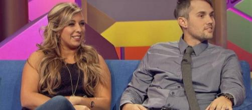Teen Mom': Ryan Edwards reveal they are pregnant. [Image Credit: Teen Mom OG Facebook]