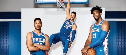 The Sixers' Future: Markelle Fultz, Ben Simmons & Joel Embiid ... - phillymag.com