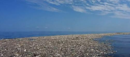 Alerta por aumento de basura plástica en el Océano Pacífico