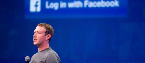 Zuckerberg: presidente e fundador da poderosa rede social virtual