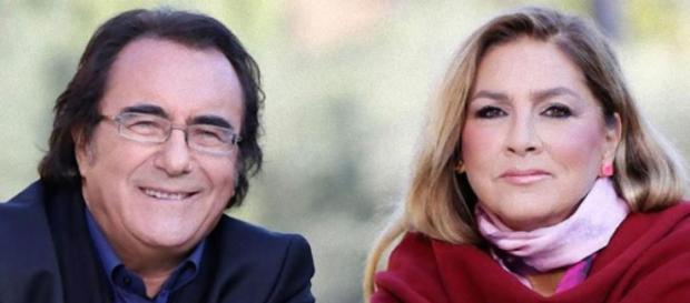 Al Bano Carrisi e Romina Power: si esclude un ritorno di fiamma