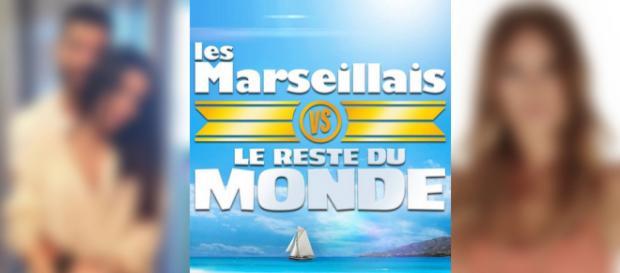 Alain et Laura et son ex-meilleure amie Marie vont s'affronter dans Les Marseillais vs le Reste du Monde 3 !