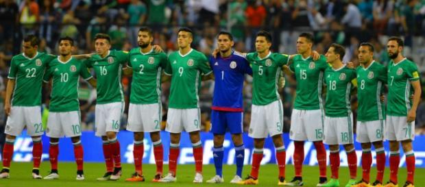América y Chivas se pelean por seleccionado nacional.