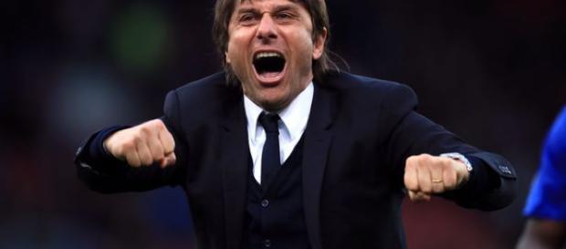 Real Madrid quiere que Antonio Conte sea su nuevo técnico en el verano