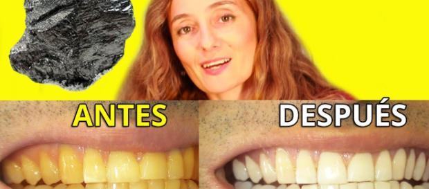 ¿Buscas una sonrisa perfecta? Una pasta dental hecha con carbón