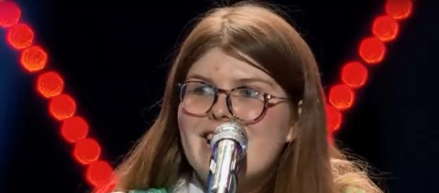 Catie Turner continues to be a standout on 'American Idol' 2018 during Hollywood Week. Screencap American Idol/YouTube
