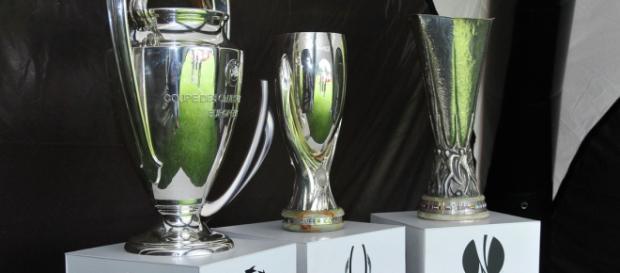 Champions y Europa League algunas cosas cambian.