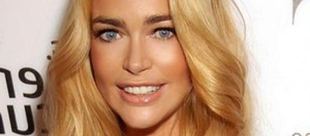 Charlie Sheen's ex Denise Richards has found a new love. - [Image Credit: Wikimedia Commons]