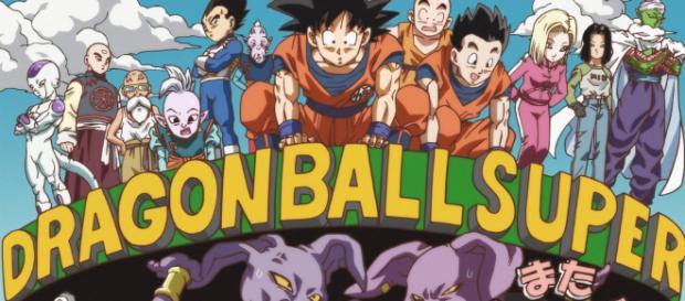 'Dragon Ball Super' Finale (image credit: Toei Animation/Twitter)