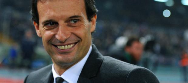 El entrenador de la Juventus es seguido de cerca en Europa