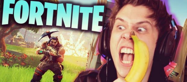 Fortnite Battle Royale, el juego que El Rubius usó para organizar la batalla de 100 youtubers que ha batido los records de audiencia (elrubius)