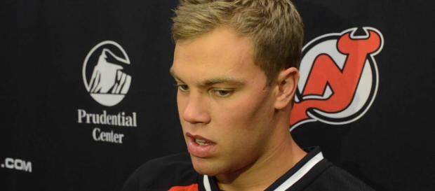 Georges Laraque culpa a Taylor Hall por la temporada fallida de Edmonton Oilers