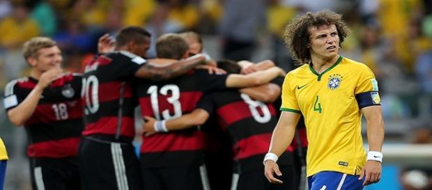 Jornal alemão alfineta o Brasil antes de amistoso desta terça-feira, dia 27.