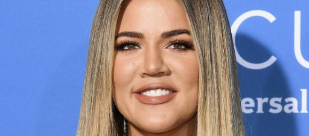 Khloé Kardashian revela con qué letra empezará el nombre de su bebé - revistavanityfair.es