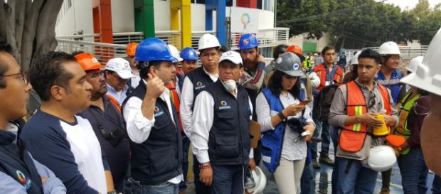 La planta de biogás Nopalimex en Michoacán.