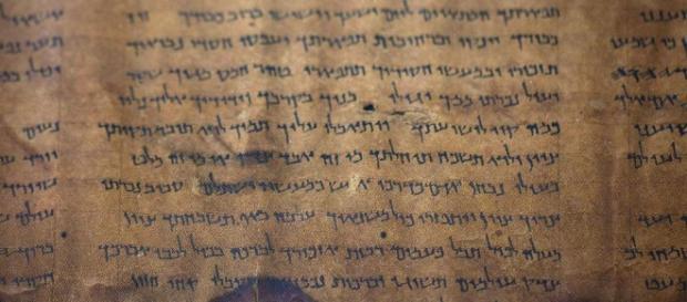 La prueba de ADN muestra que Dios no pudo exterminar a un pueblo antiguo