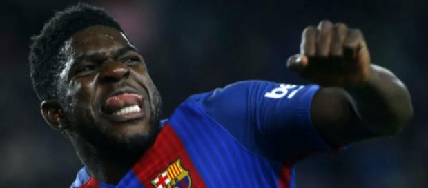 LaLiga - Barcelona: Samuel Umtiti: A new idol has been born at the ... - marca.com