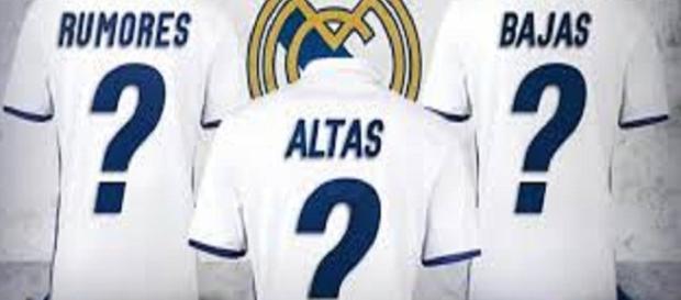 Las bajas del Real Madrid 2018