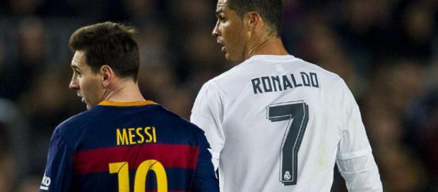 Messi o Cristiano Ronaldo? El Clásico duelo - mundodeportivo.com